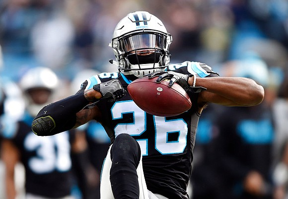 The Philadelphia Eagles have released cornerback Daryl Worley, hours after he was arrested.