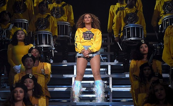 Beyoncé, through her BeyGOOD initiative, has announced a partnership with Google.org, the charitable arm of tech giant Google, to award ...
