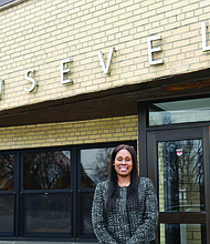 """Dr. Kim Brasfield-Carpenter, also known as """"Dr. BC,"""" has been chosen from a field of more than 30 applicants as the new principal of Roosevelt Elementary and Roosevelt Junior High Schools in Dolton, effective July 1, 2018."""