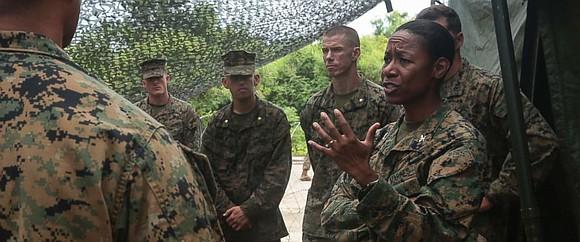 James Mattis, the U.S. Secretary of Defense, announced...