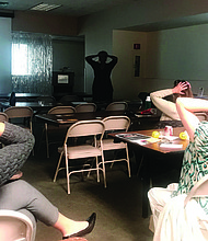 The Blue Island/Robbins Neighborhood Network has been holding emotional wellness workshops on Tuesday nights throughout the month of April. The final workshop of this series will provide information on understanding alcohol and substance use and abuse. It will begin at 5:30 p.m. on April 24th at the Hudson Academy Foundation in Robbins.