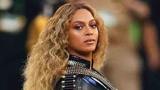 Entertainer and philanthropist Beyoncé has announced she will give a total of $100,000 to several..