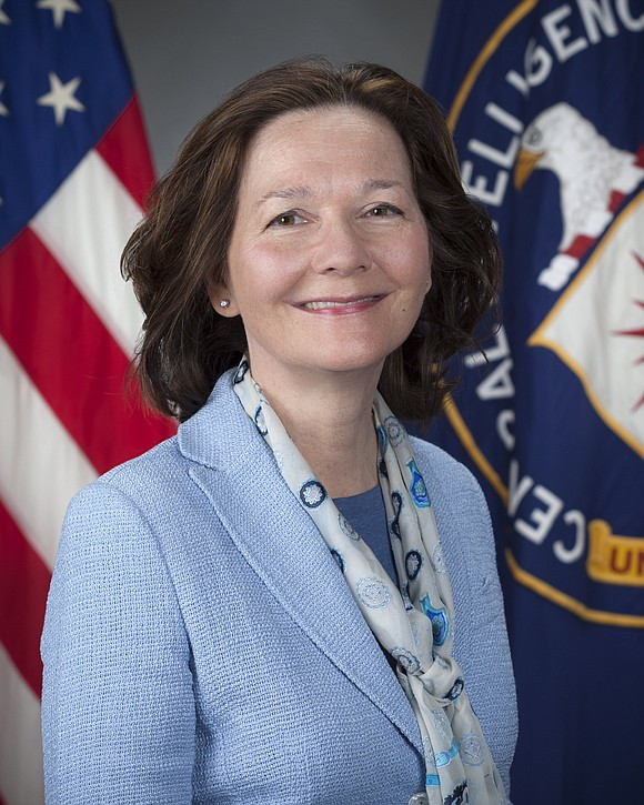 President Donald Trump's choice to run the CIA has privately faced a barrage of questions from senators over her role ...