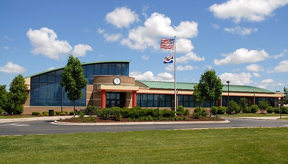 The Romeoville Recreation Center will be getting an upgrade, installing 3,250 square feet of new flooring in the Fit 4 ...