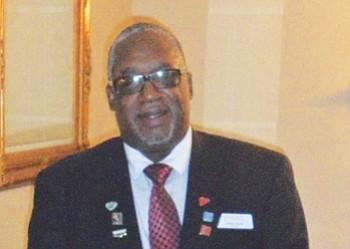 Aubrey Gene Davis Sr.