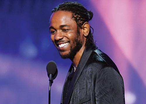 Kendrick Lamar has won the Pulitzer Prize for music, making history as the first non-classical or jazz artist to win ...