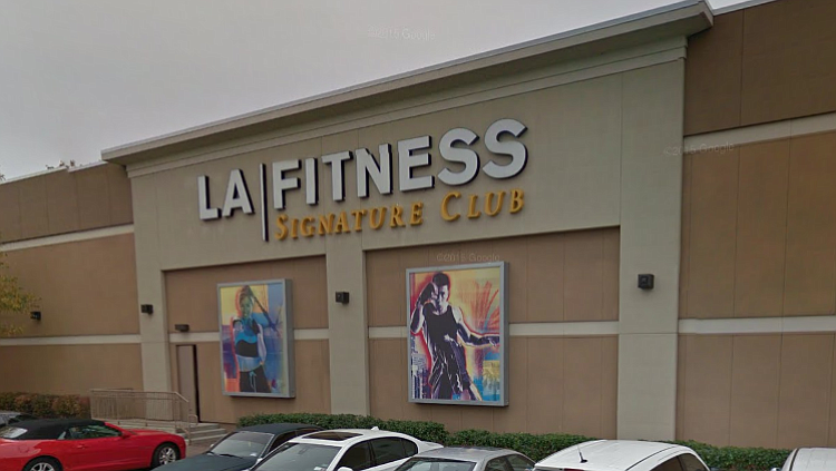LA Fitness fires three employees over viral racial profiling incident