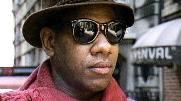 In his own way, André Leon Talley is as bold a figure in the fight for civil rights as the ...