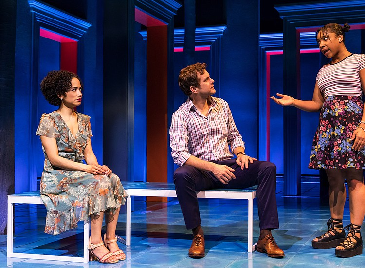 Children Of A Lesser God Captivates On Broadway