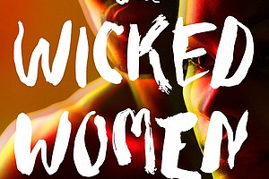 """Bad Men and Wicked Women"" by Eric Jerome Dickey
