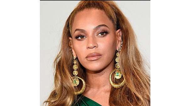On the back of wide praise for her two-hour performance at the Coachella music festival, Beyoncé on Monday said she ...