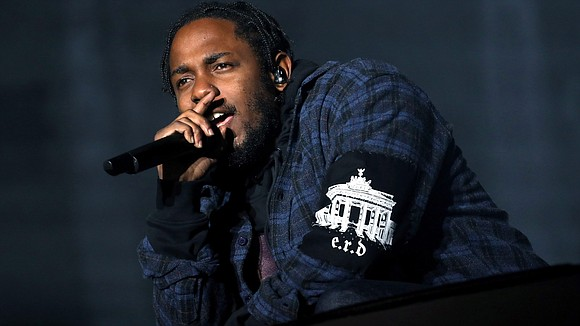 "Kendrick Lamar now has a Pulitzer Prize to go with all his Grammy Awards. Lamar's ""DAMN"" was announced as the ..."