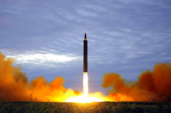 North Korea announced that it will suspend nuclear tests and intercontinental ballistic missile launches ahead of its summits with Seoul ...