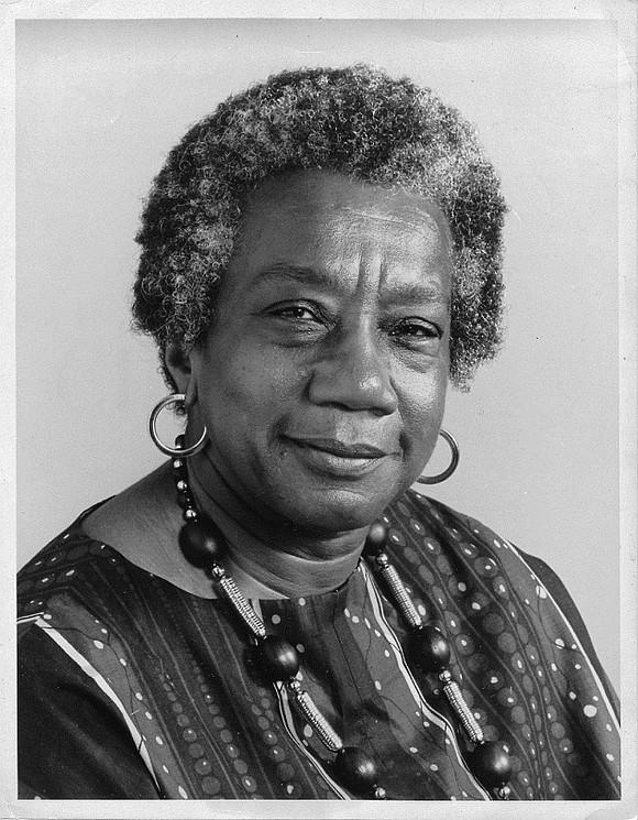 Vinnette Carroll, first, Black woman, director, Broadway