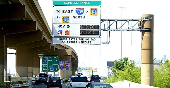 The political tide has turned against toll roads in Texas, imperiling a Tomball interchange project and hamstringing frustrated local officials, ...