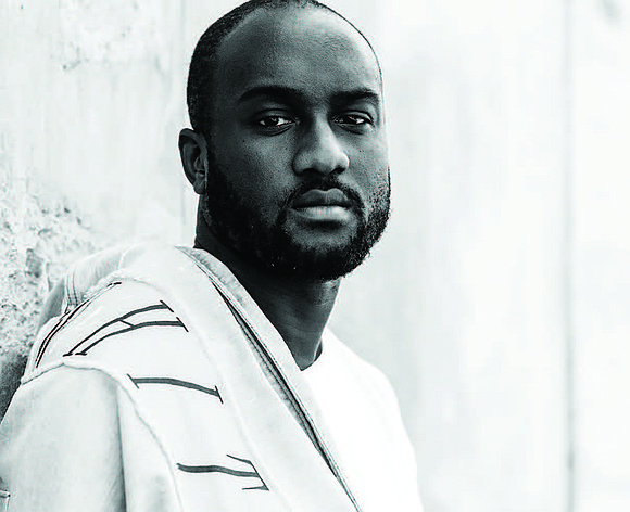 Virgil Abloh, 37, is making history as the first black artistic director for Louis Vuitton. This is a huge accomplishment, ...