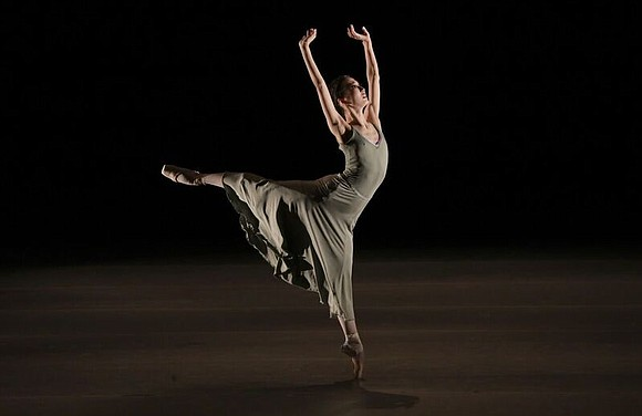 Houston Ballet will hit the road, traveling just north of their home venue to perform an exciting mixed repertory program ...