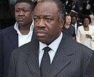 Gabon President Ali Bongo Odimbo