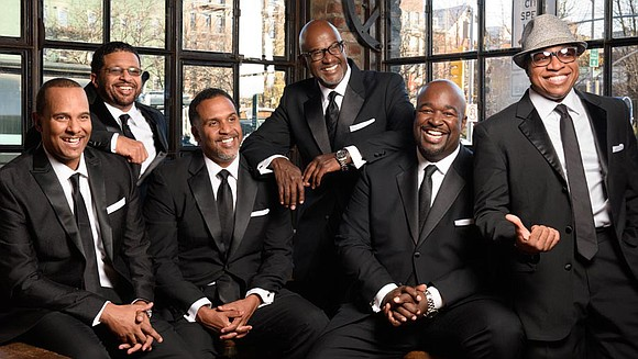 Take 6 join fellow performers Fred Hammond, Donnie McClurkin, James Fortune and Pastor Charles Jenkins at Lehman Center for the ...