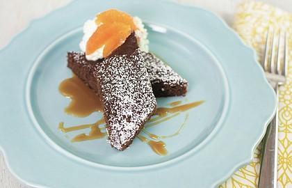 Jalapeno Brownies