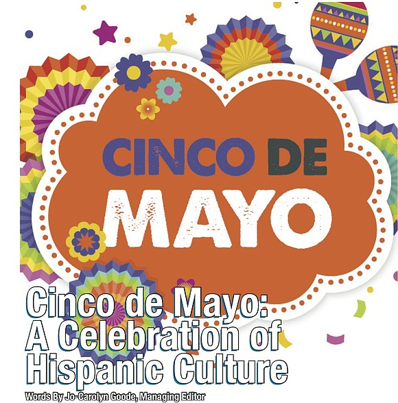 For so many Cinco de Mayo is a day to indulge in some amazing Mexican food and be a lush ...