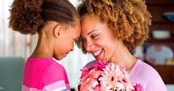 From every skinned-up knee when you were small to nearly every celebration throughout life, she is always there. Mothers are ...