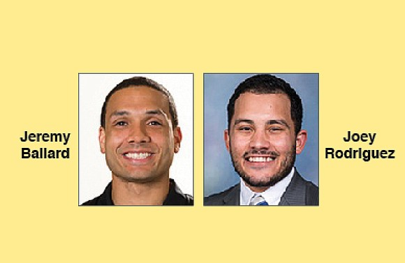 Jeremy Ballard, having served two stints as Virginia Commonwealth University's basketball assistant coach, is leaving Richmond to become head coach ...