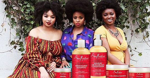 This month, Curlkit has collaborated with Shea Moisture and the top hair care brand is exclusively taking over Curlkit's April ...