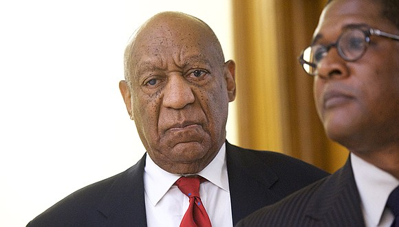 "Despite the circumstances, Bill Cosby said his time in prison is an ""amazing experience,"" his press spokesman Andrew Wyatt said ..."