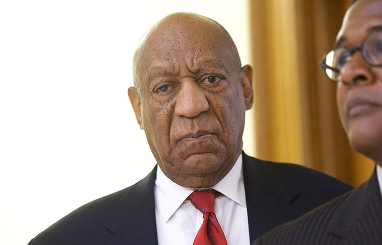 Bill Cosby sexual-assault conviction will stand: prosecutors