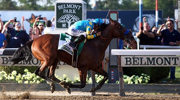 "It's often referred to as ""The most exciting two minutes in sports."" So what makes the Kentucky Derby so special?"