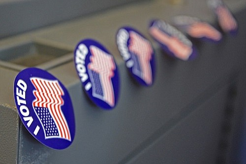 The May 15 primary election provides voters with four excellent choices in local races: JoAnn Hardesty for the open seat ...