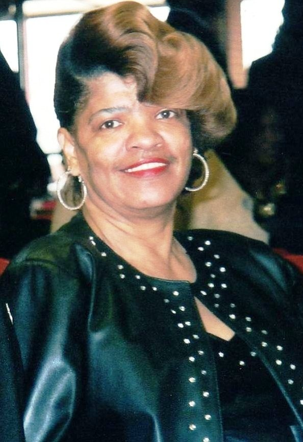 Shirley Chavis, Dr. Rodney Orange Sweetheart passed away Monday, April 30 at Northwest Hospital. Special prayers to Dr. Orange and her family.