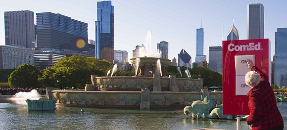 Summer in Chicago makes the other nine months of the year worth the wait. ComEd and the Chicago Park District ...