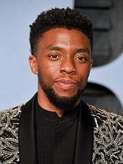 Mr. Boseman