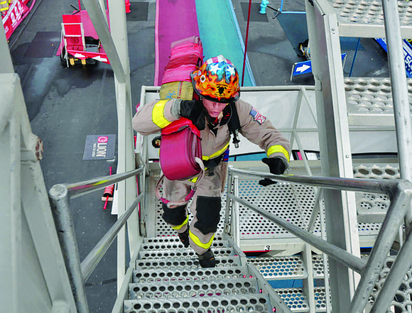 The Tinley Park Fire Department recently hosted their First Responders Fest at the 80th Avenue Metra Station in Tinley Park. ...