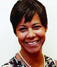 Jocelyn Harmon