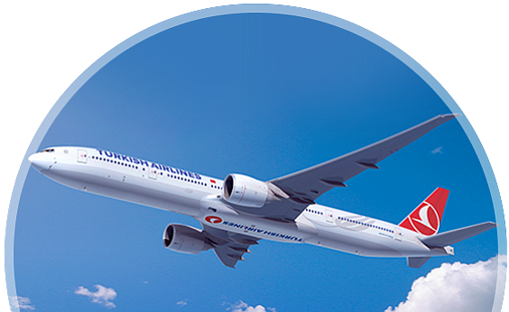 Turkish Airlines, flying to more countries and international destinations than any other airline, offers touristanbul, a free layover service to ...