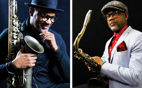 "Jazz saxophonist Eldon ""T"" Jones will reunite with the original members of N Touch, a band formed mostly from Jefferson High School alumni in the 1990s, for a one-night-only reunion show Friday, May 11 at the Alberta Rose Theatre."