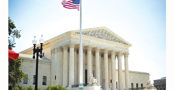 The Supreme Court appeared divided April 24 over Texas' appeal to preserve congressional and legislative districts that a lower court ...
