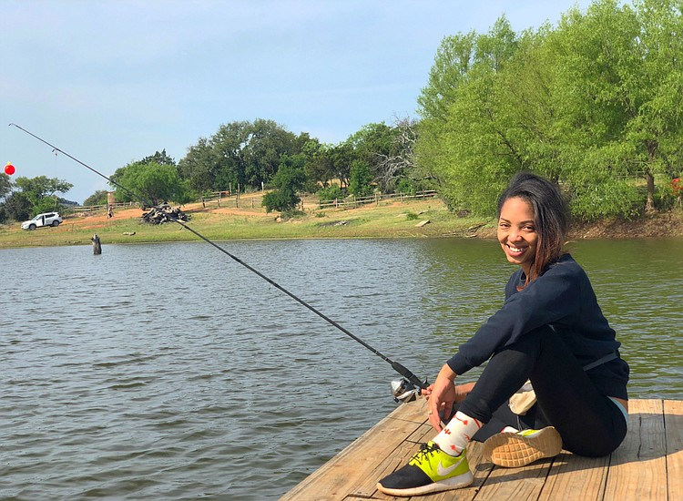 Camp Kammok Elevates Camping With Annual Retreat | Houston Style