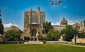 A frustrated Black Yale University student who had the cops called on her for sleeping in a common room refused ...