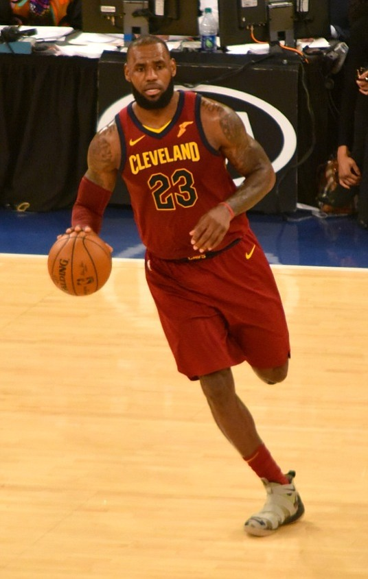 Coming into this NBA season, it seemed improbable, or even impossible, for LeBron James to extend the limits of his ...