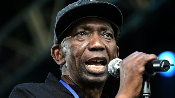 After 14 long years in the U.S. state of Oregon, singer, composer and bandleader Thomas Mapfumo has come home to ...