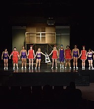 'Bring It On: The Musical