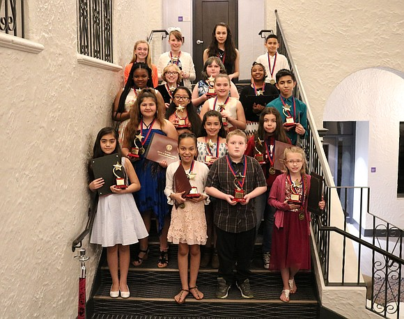 The Joliet Region Chamber of Commerce awarded 43 students, including 19 Joliet Public Schools District 86 students, from Joliet area ...