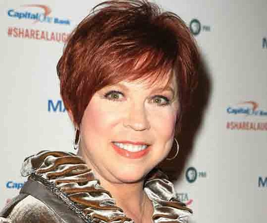 "Emmy Award winning comedian Vicki Lawrence brings ""A Two-Woman Show: Vicki Lawrence and.."