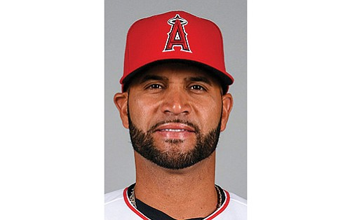 Albert Pujols has slugged his way onto the short list of baseball's all-time hitters. The Los Angeles Angels first baseman/designated ...