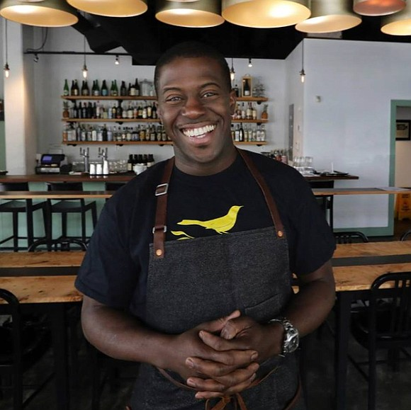 JuneBaby, a black-owned restaurant that serves southern-style cuisine in the Pacific Northwest city of Seattle has been named the 2018 ...