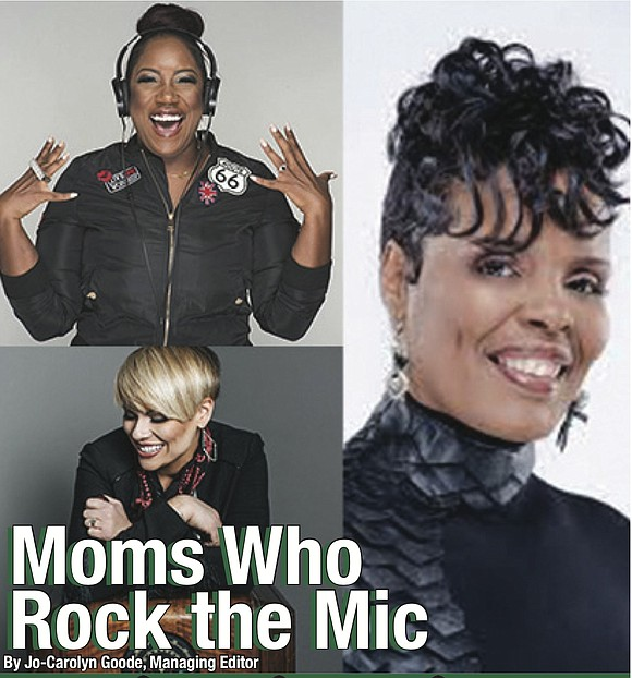 The life of DJ and a mother have a lot in common. Both have people that love to scream their ...